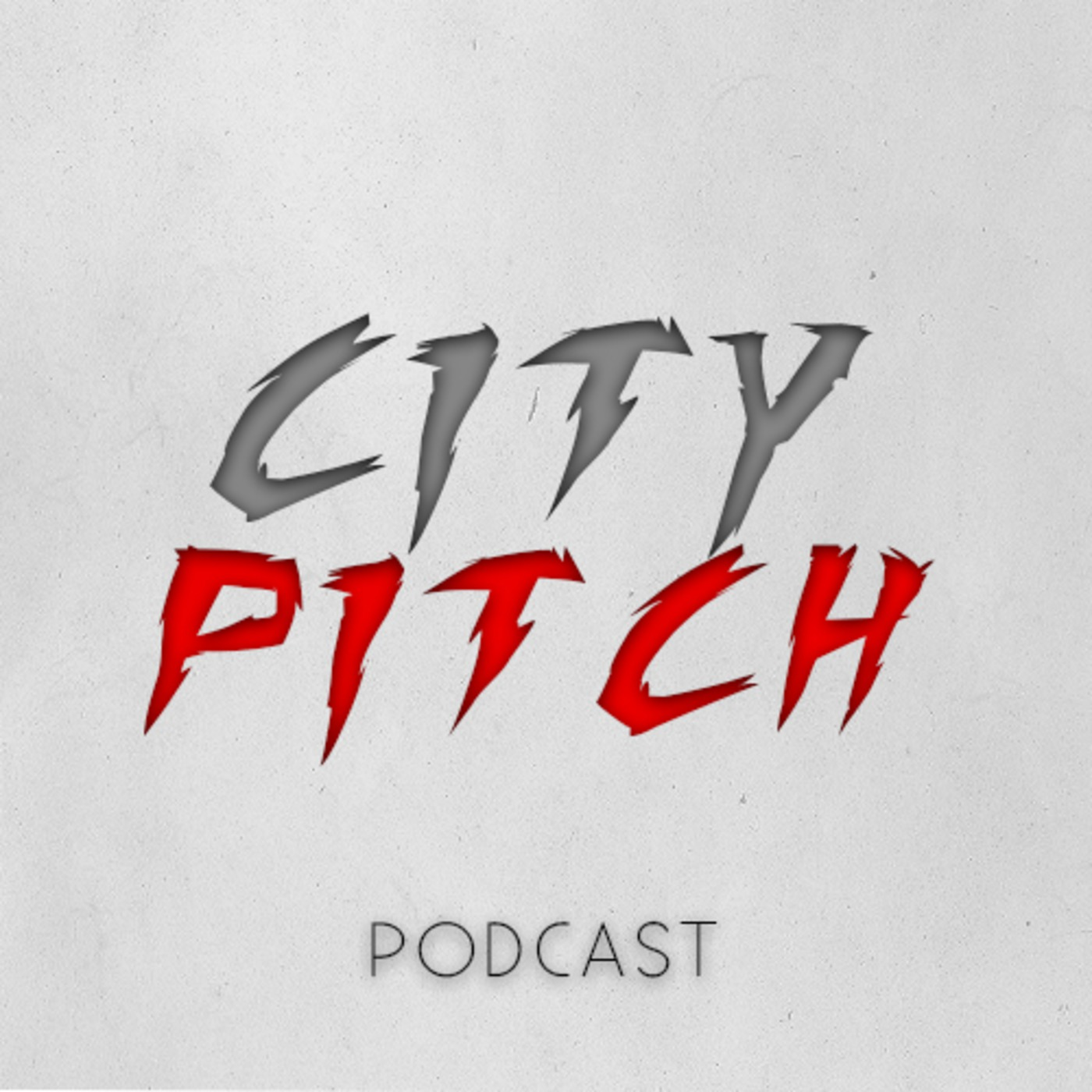 City Pitch Podcast