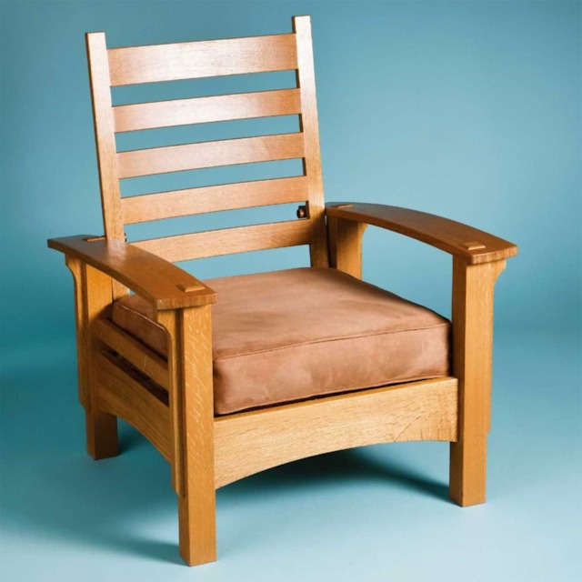 How to make wooden chair Simple Podomatic Armchair How To Make Wooden Chair Diy Woodworking Projects Plans