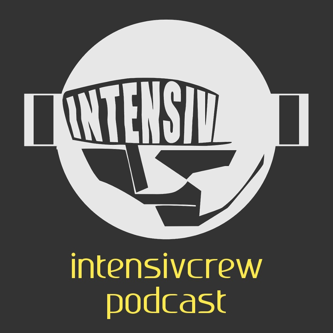 intensivcrew podcast