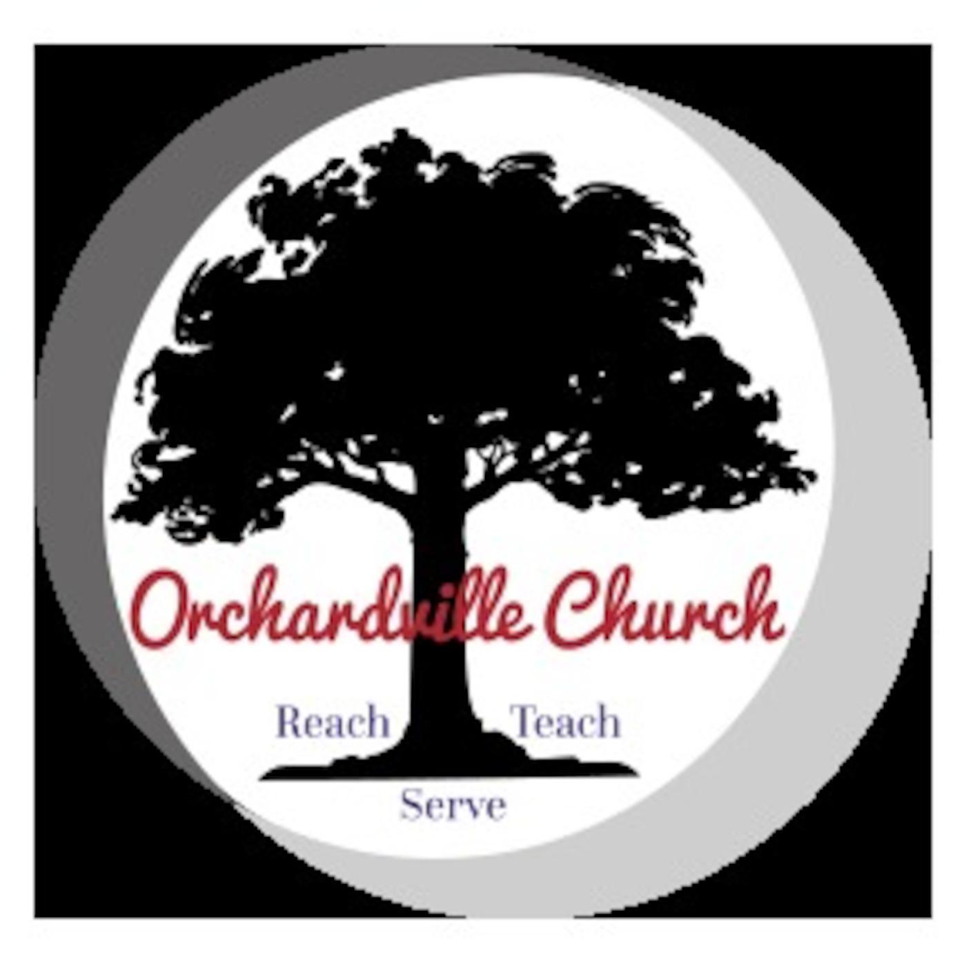 Orchardville Church