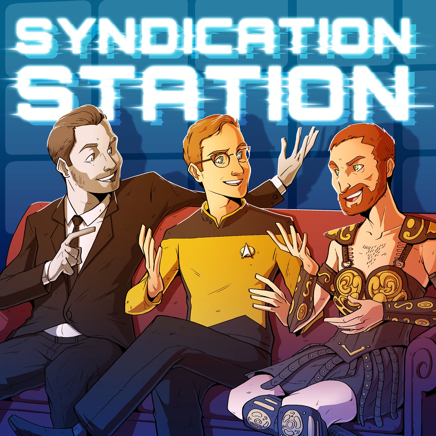Syndication Station