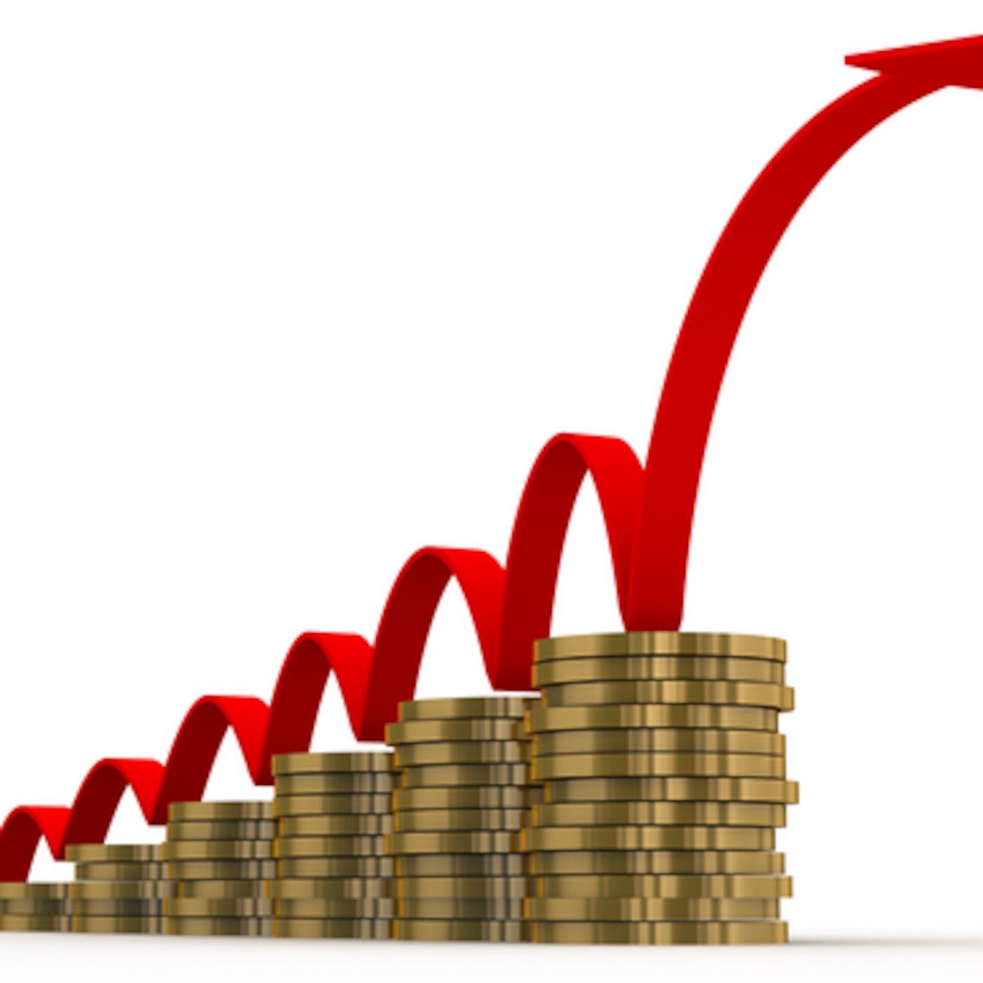 Объем спроса на деньги будет больше чем объем предложения денег