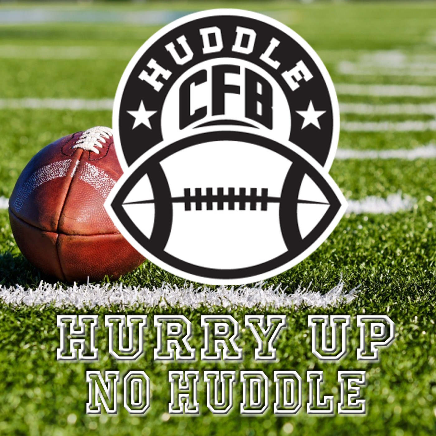 CFBHuddle.com Podcast