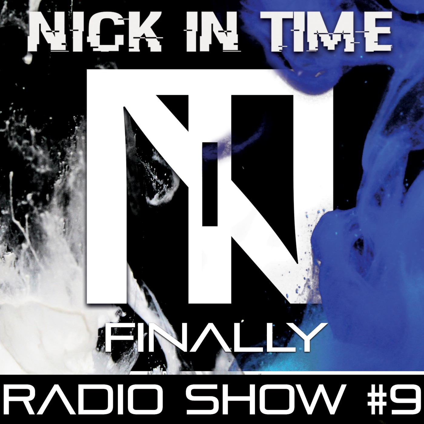 Nick In Time Radio Show   Listen Free on Castbox