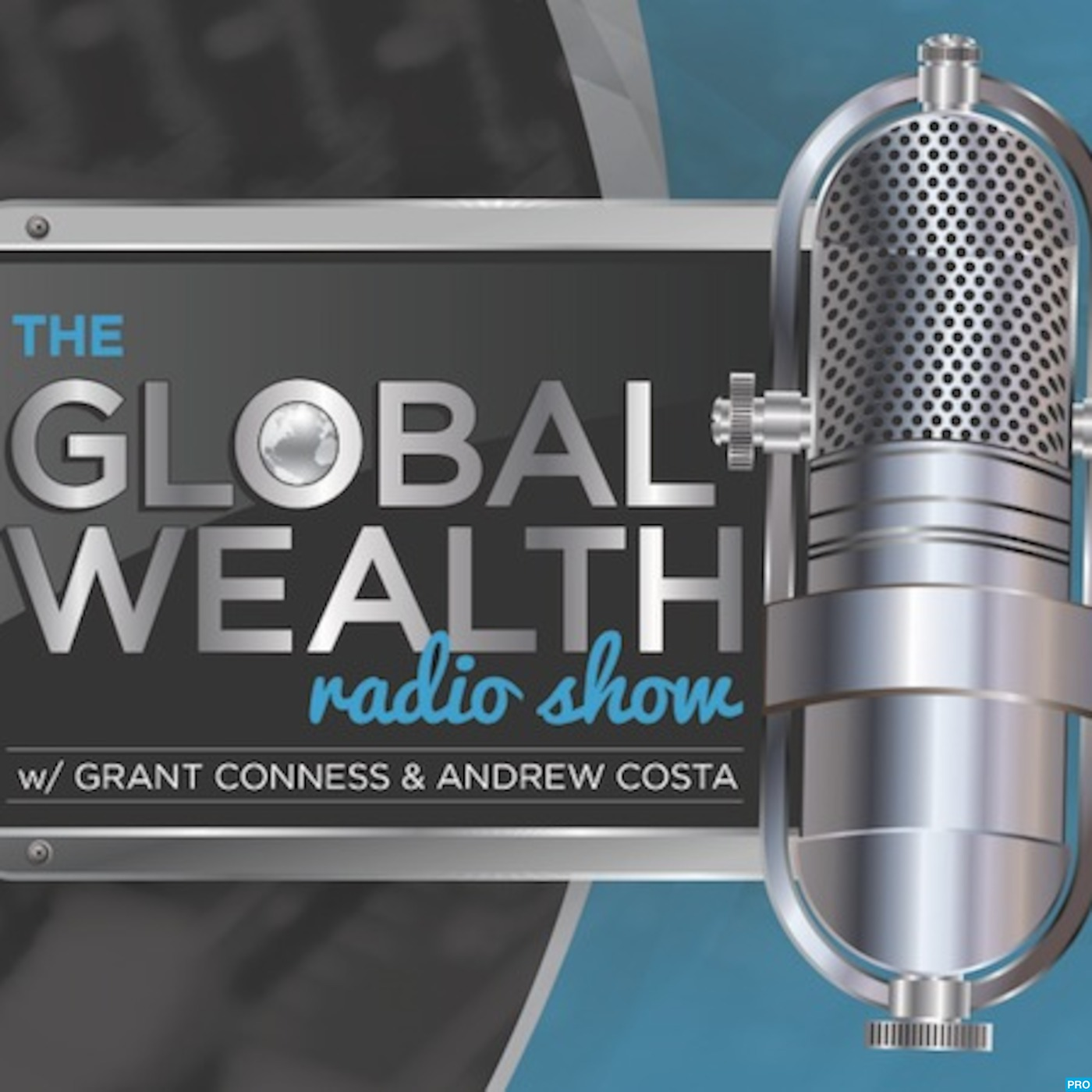 Global Wealth Show