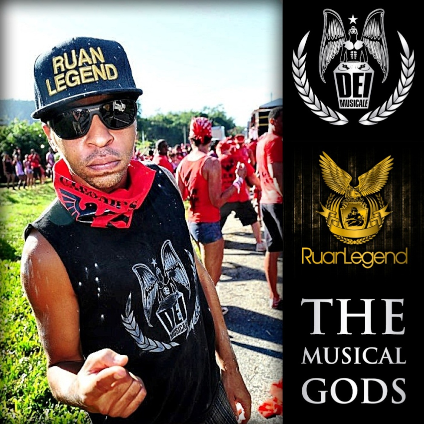 Ruan Legend's Podcast