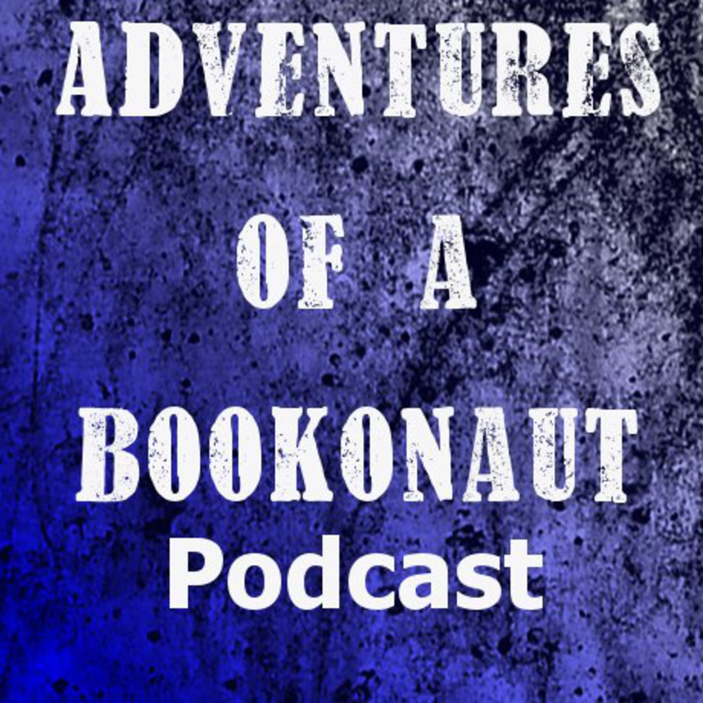 Adventures of a Bookonaut Podcast