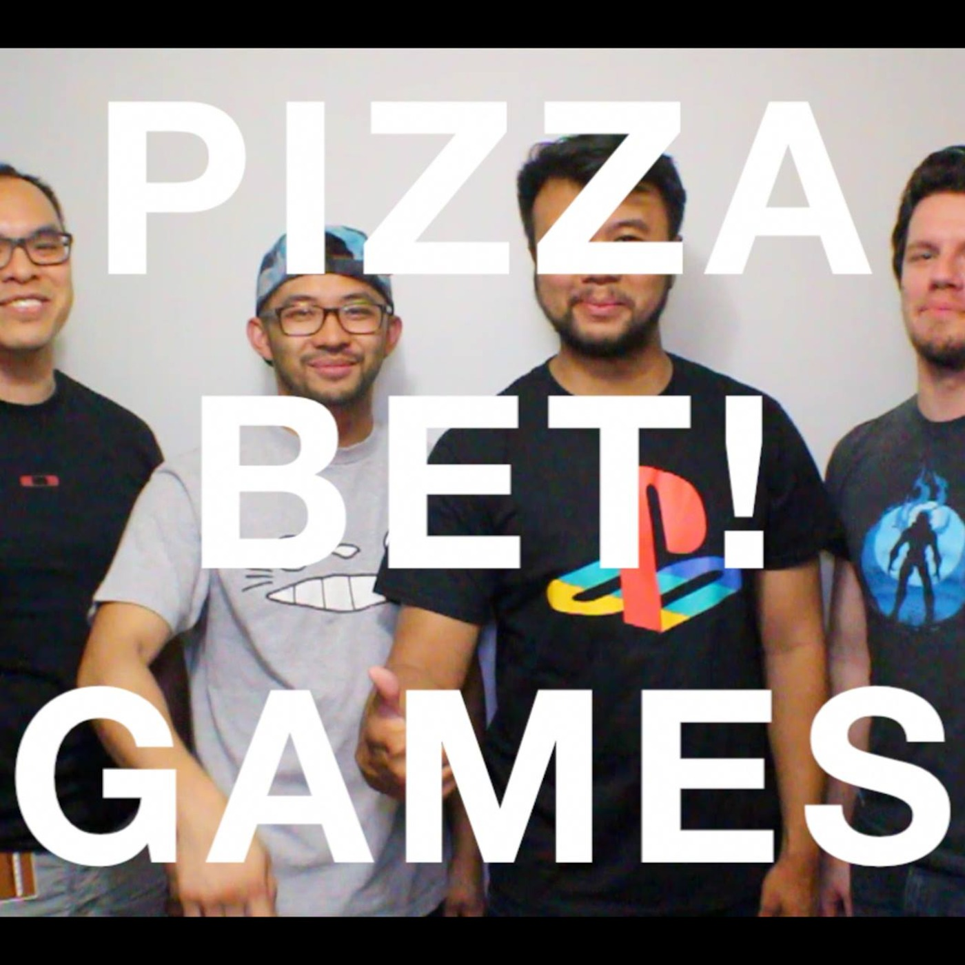 Pizza Bet!cast