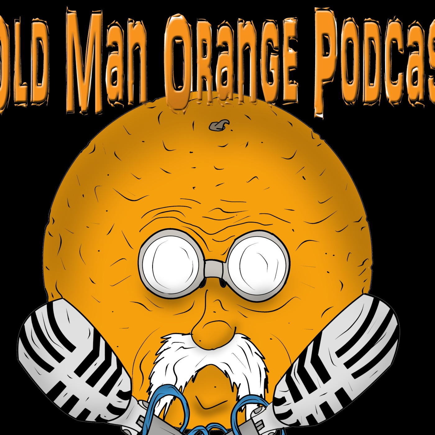 Old Man Orange Podcast