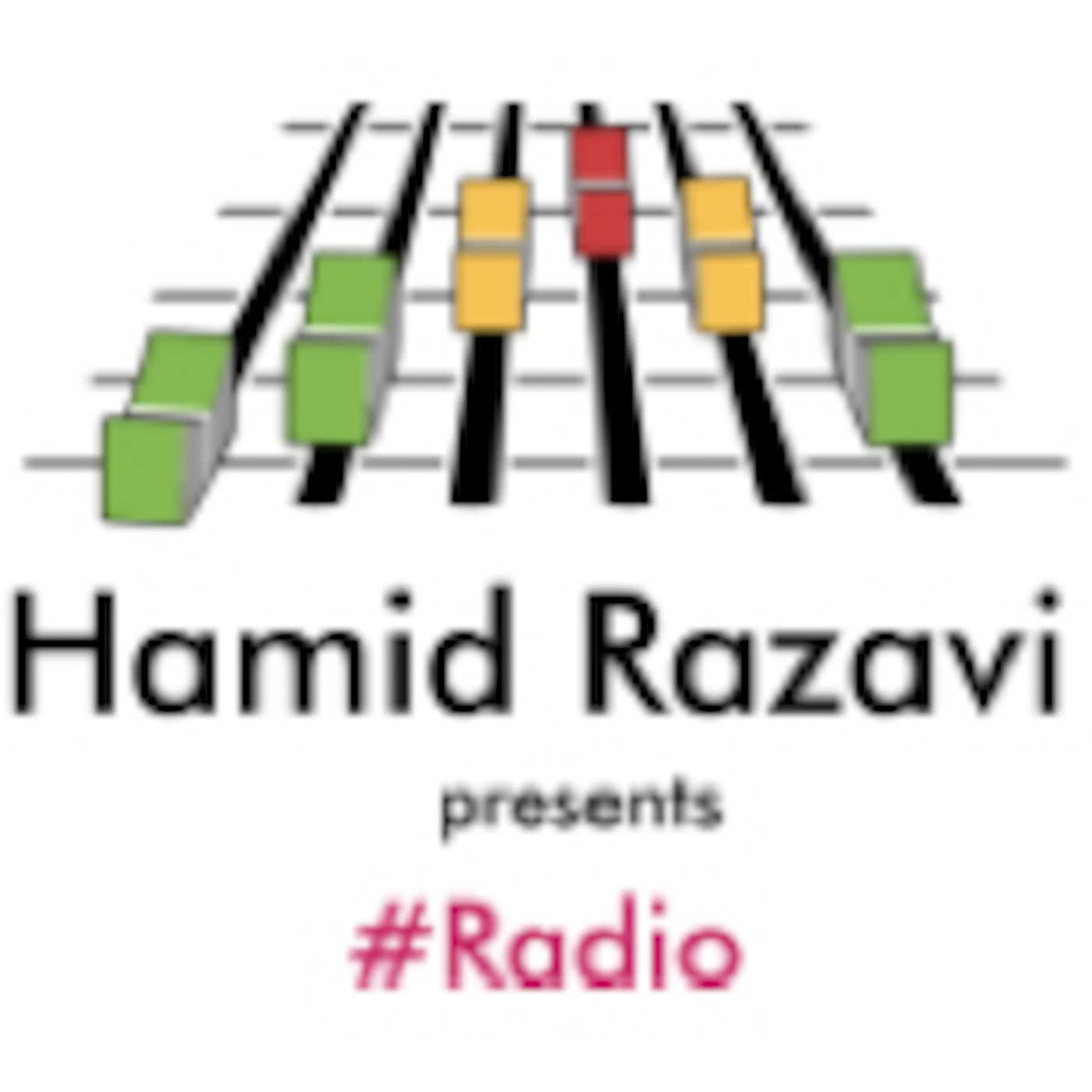 Hamid Razavi Presents #Radio