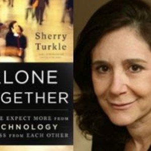 sherry turkle on technology Author and mit professor sherry turkle suggests that technology makes us less empathetic and worse at talking to one another but the truth isn't that simple in a cultural moment of political tensions, citizen protests, and social shifts, empathy can be a key interpersonal tool.