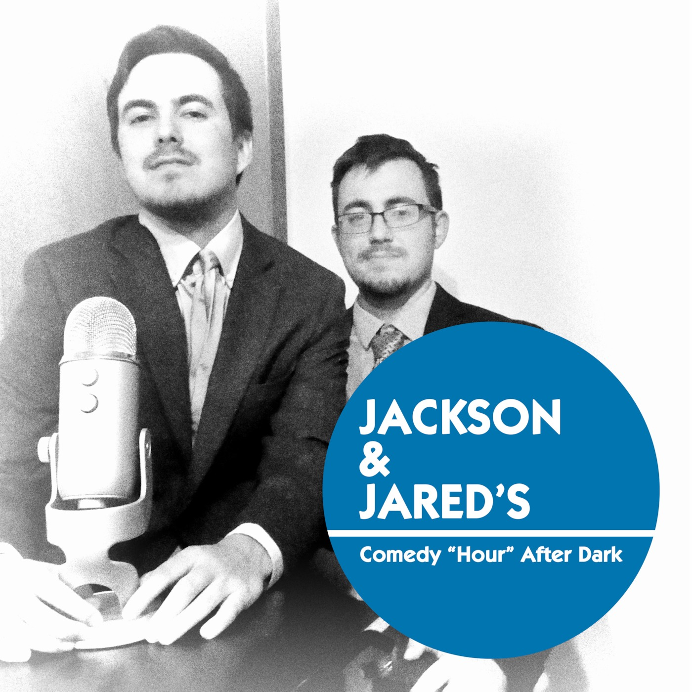 Jackson & Jared Comedy
