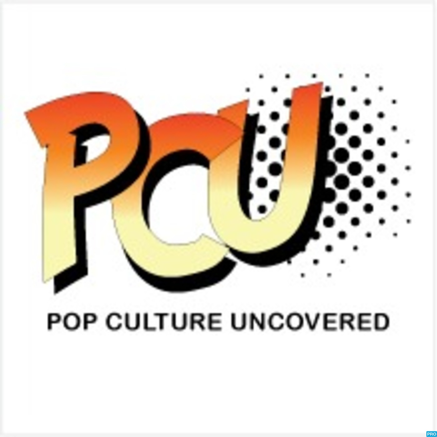 The Pop Culture Uncovered Podcast