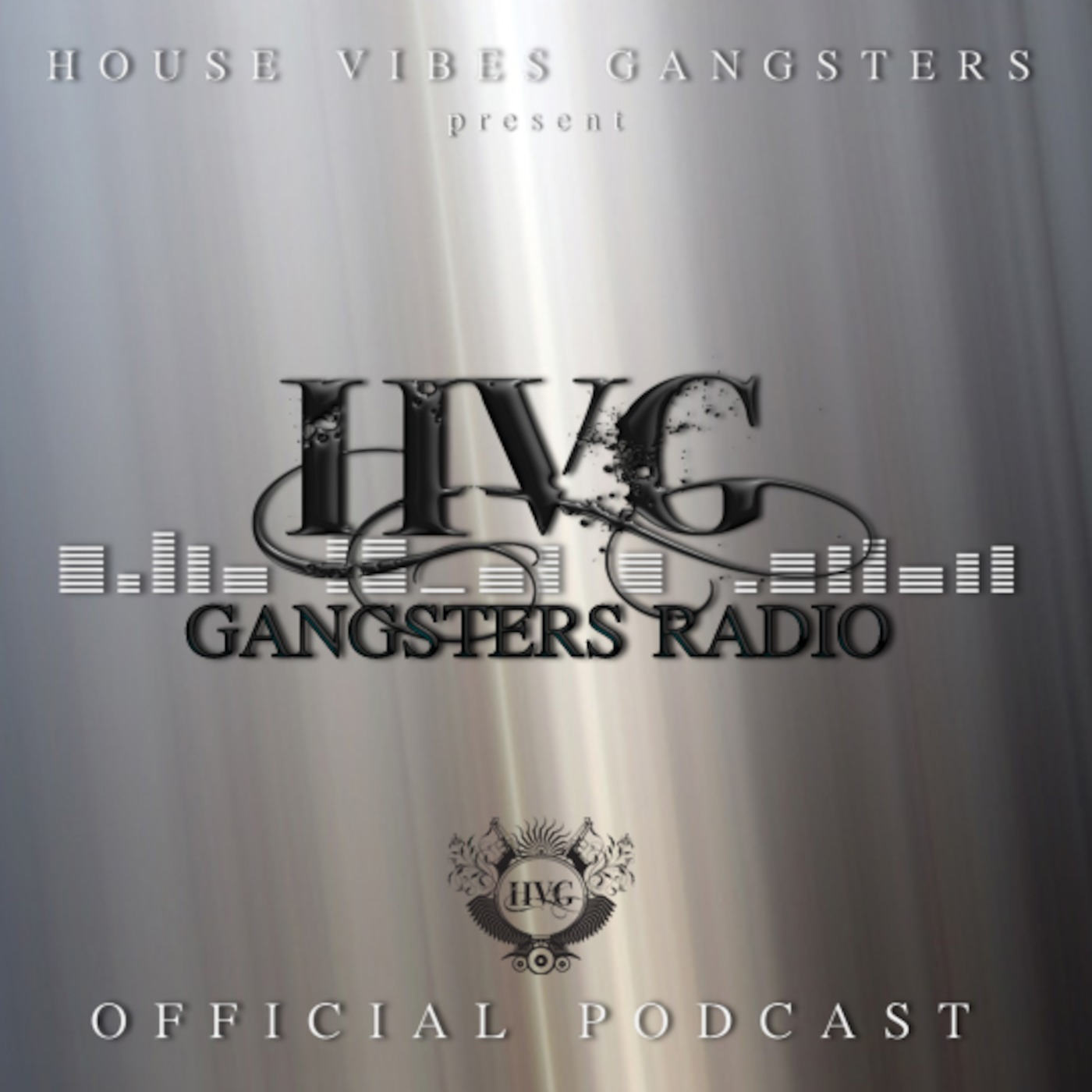 House Vibes Gangsters Radio