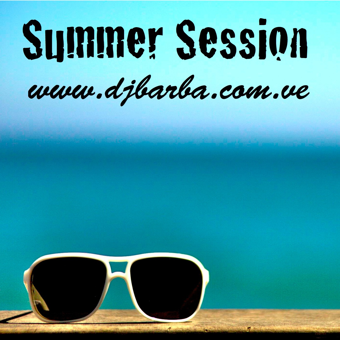 Dj Barba's Summer Sessions