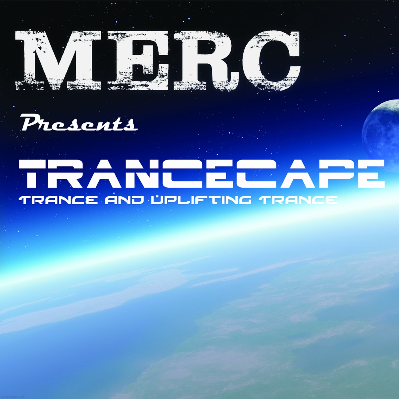 Trancecape Episode 38 with Merc