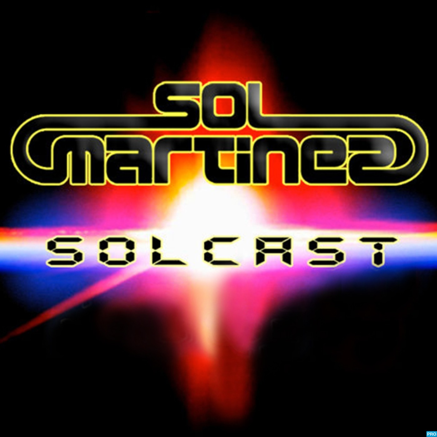 SOLCAST by Sol Martinez