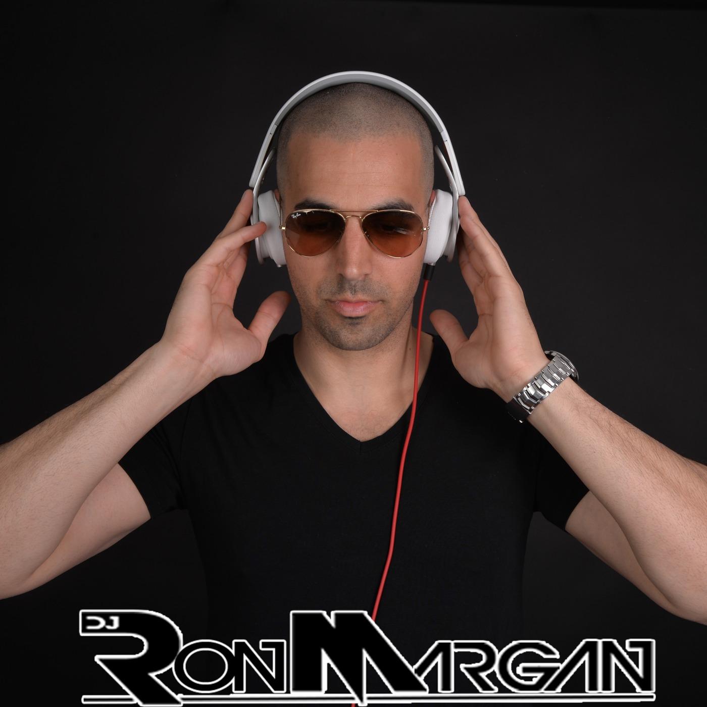 DJ Ron Margan EDM Podcast