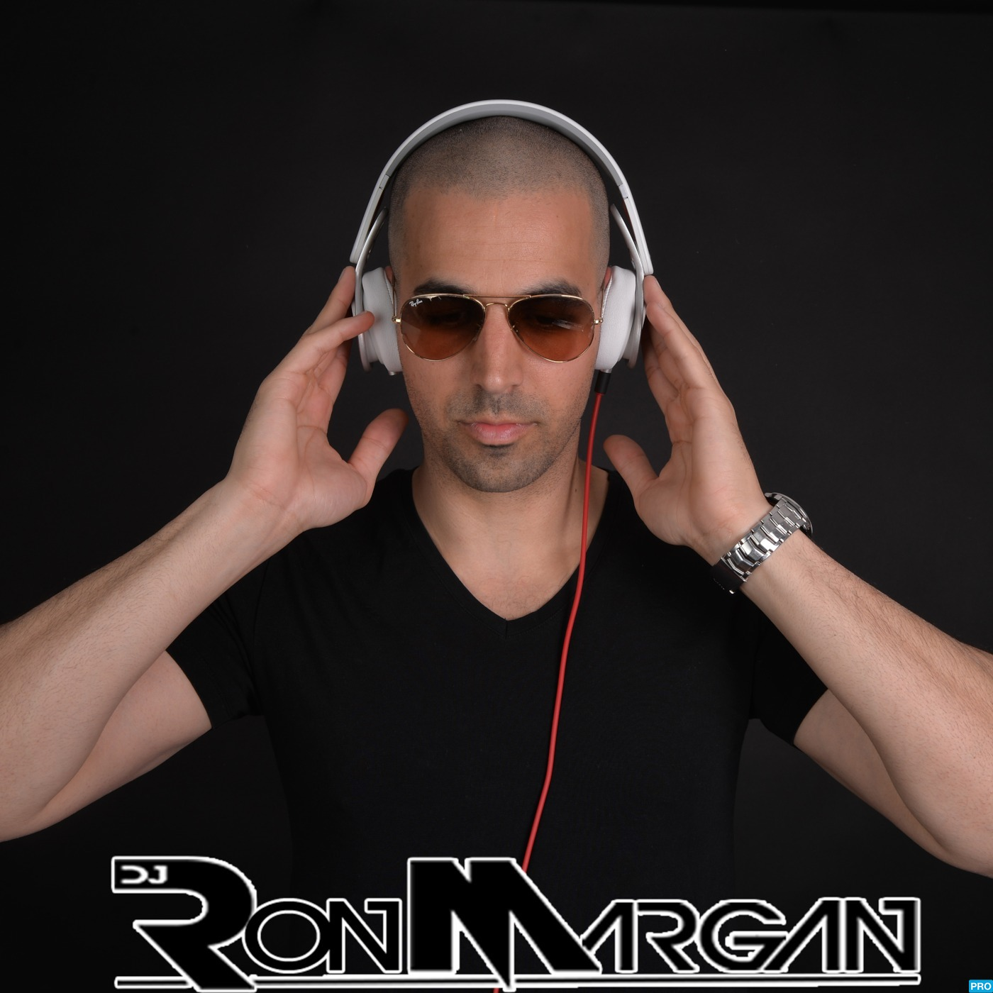 DJ Ron Margan EDM Podcast