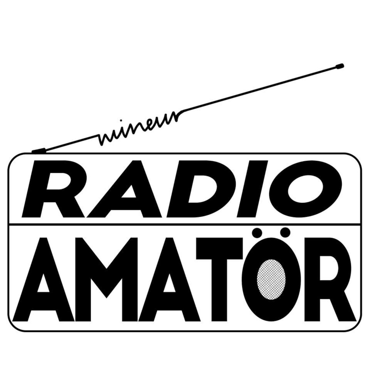 Mineur Radioamatör