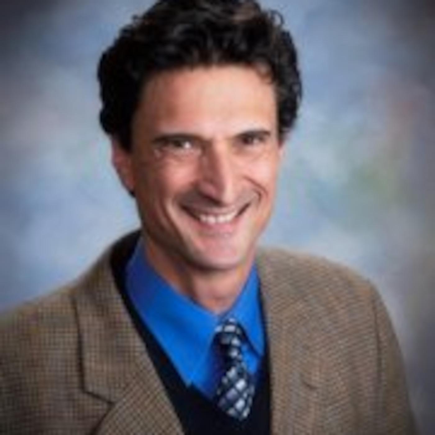 Dr. William J. Librizzi, PsyD