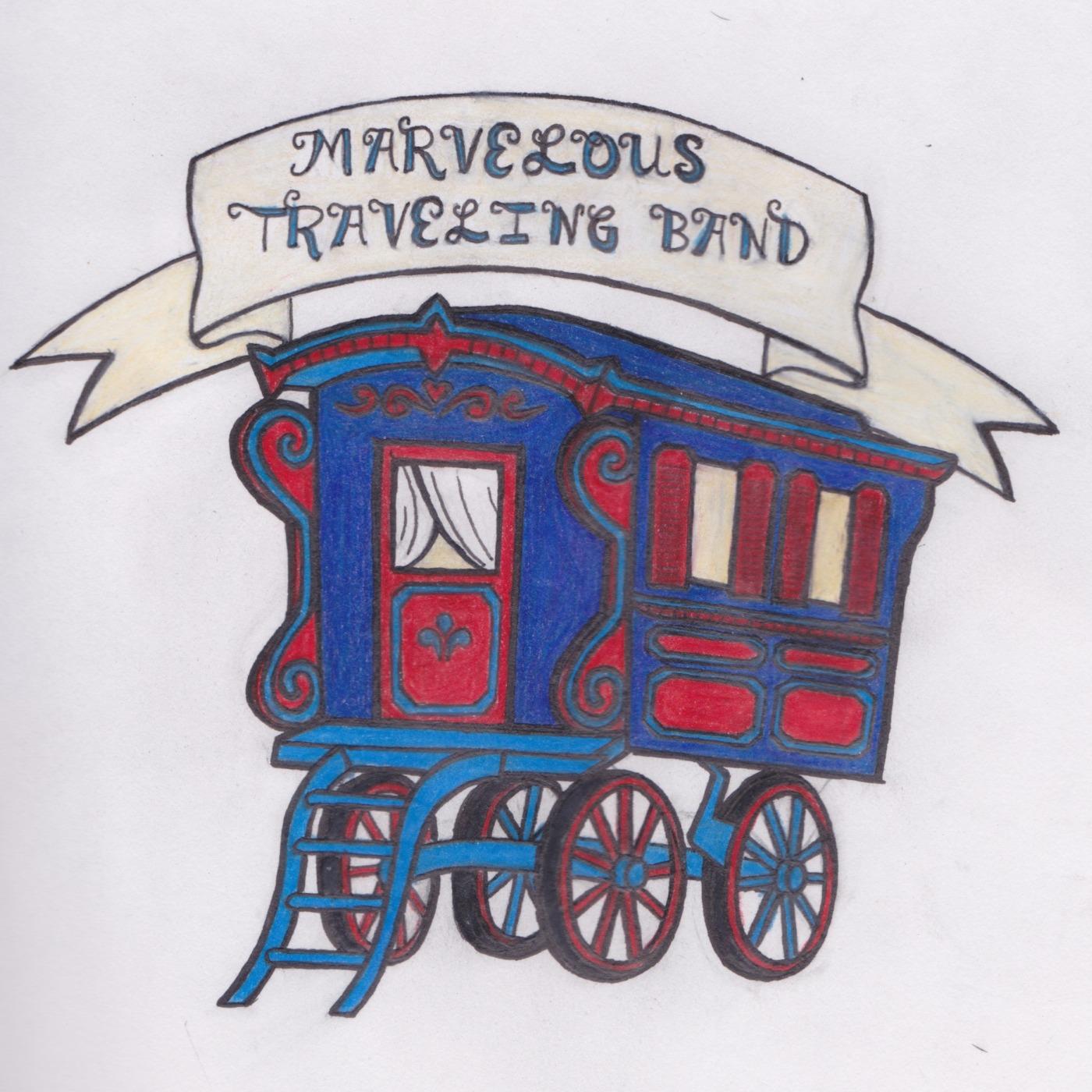 Marvellous Travelling Band & Wonder Emporium