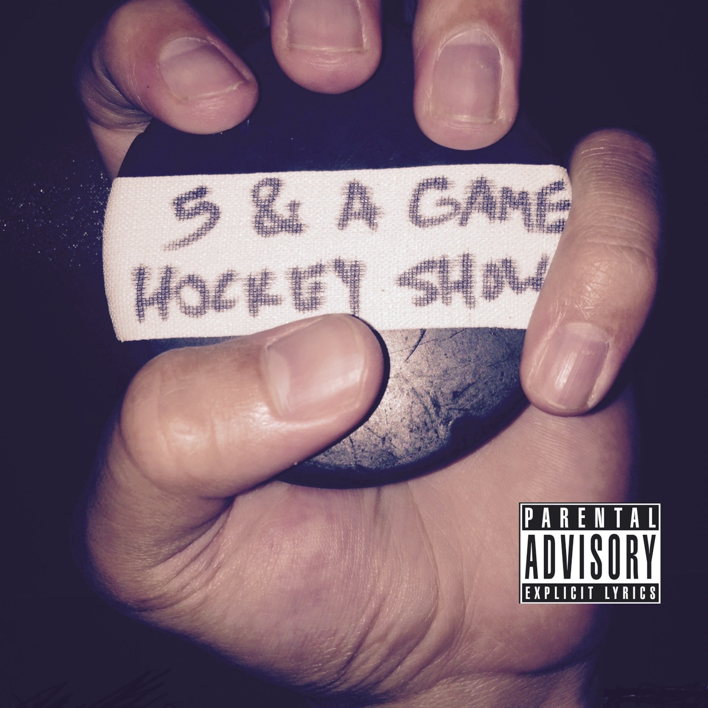 5 & A Game Hockey Show