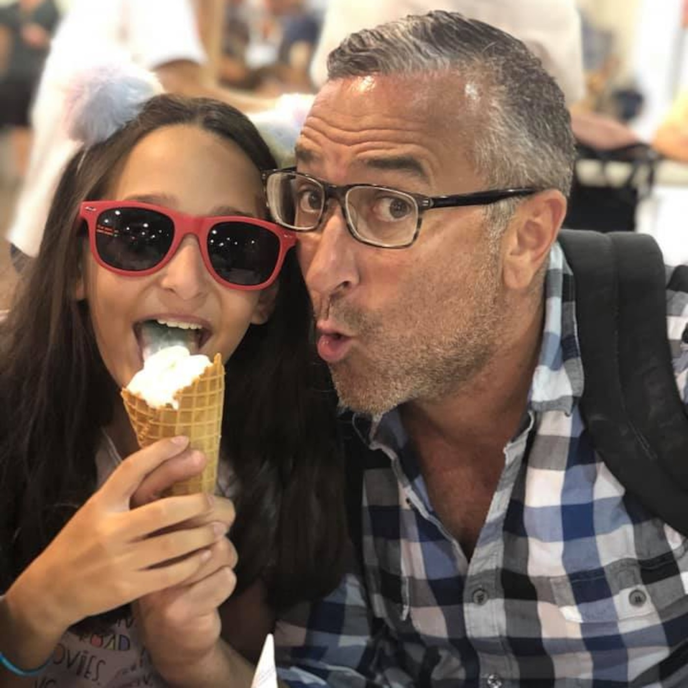 Royski And Melody (Father And Daughter Podcast)- Pilot