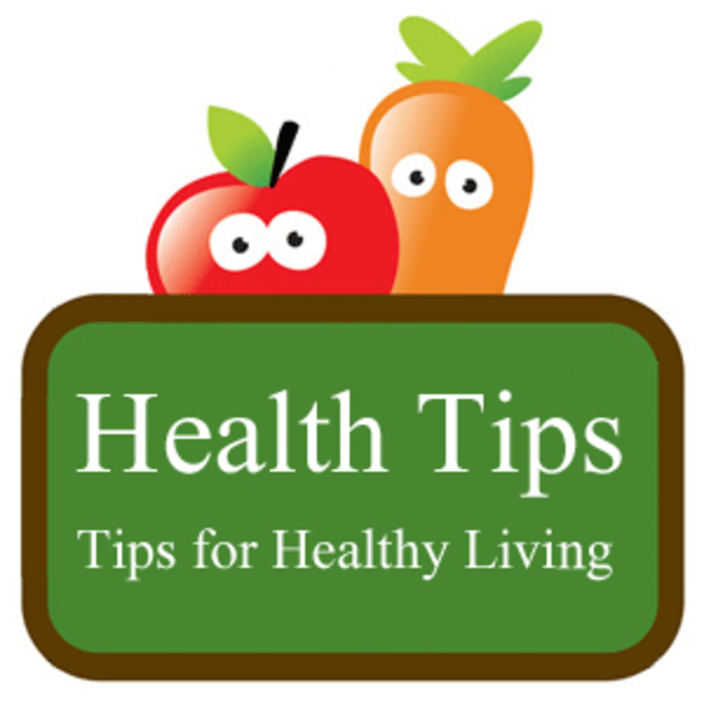Health Tips' Podcast