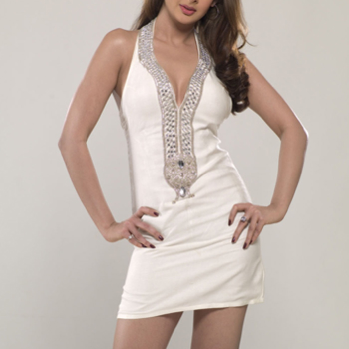 Preeti Jhangiani Hot Images and Wallpapers ~ All Celebrity