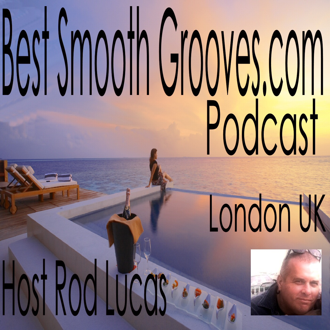 Best Smooth Grooves UK : Host Rod Lucas