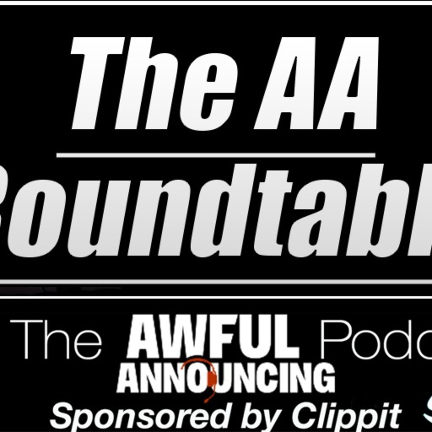 Awful Announcing Podcast - TopPodcast com