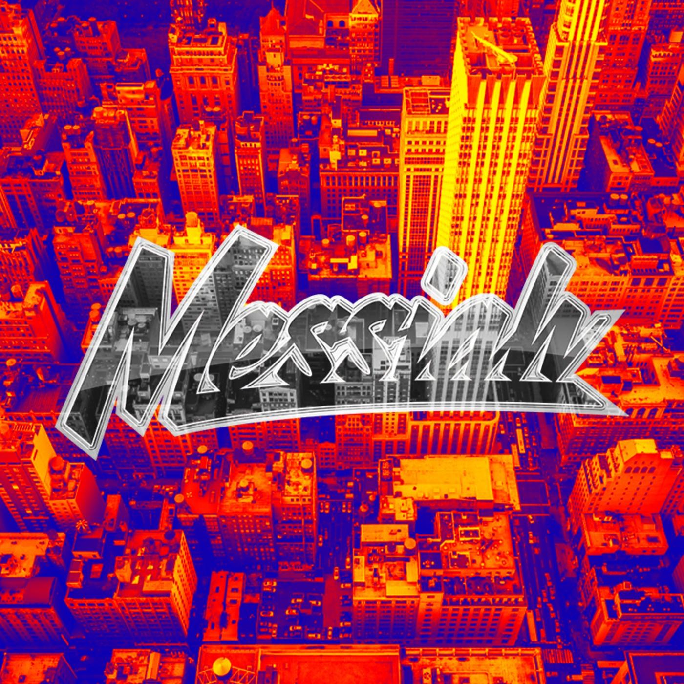 Dj Messiah Podcast - DJ Messiah Podcast Episode 3 - Live