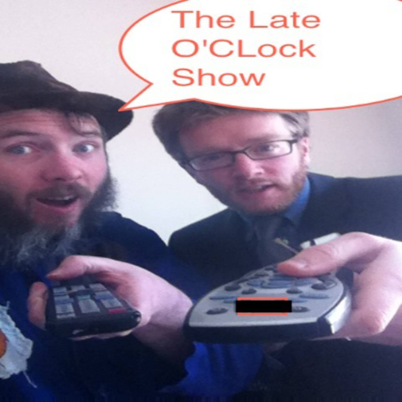 TheLateOClockShow's Podcast