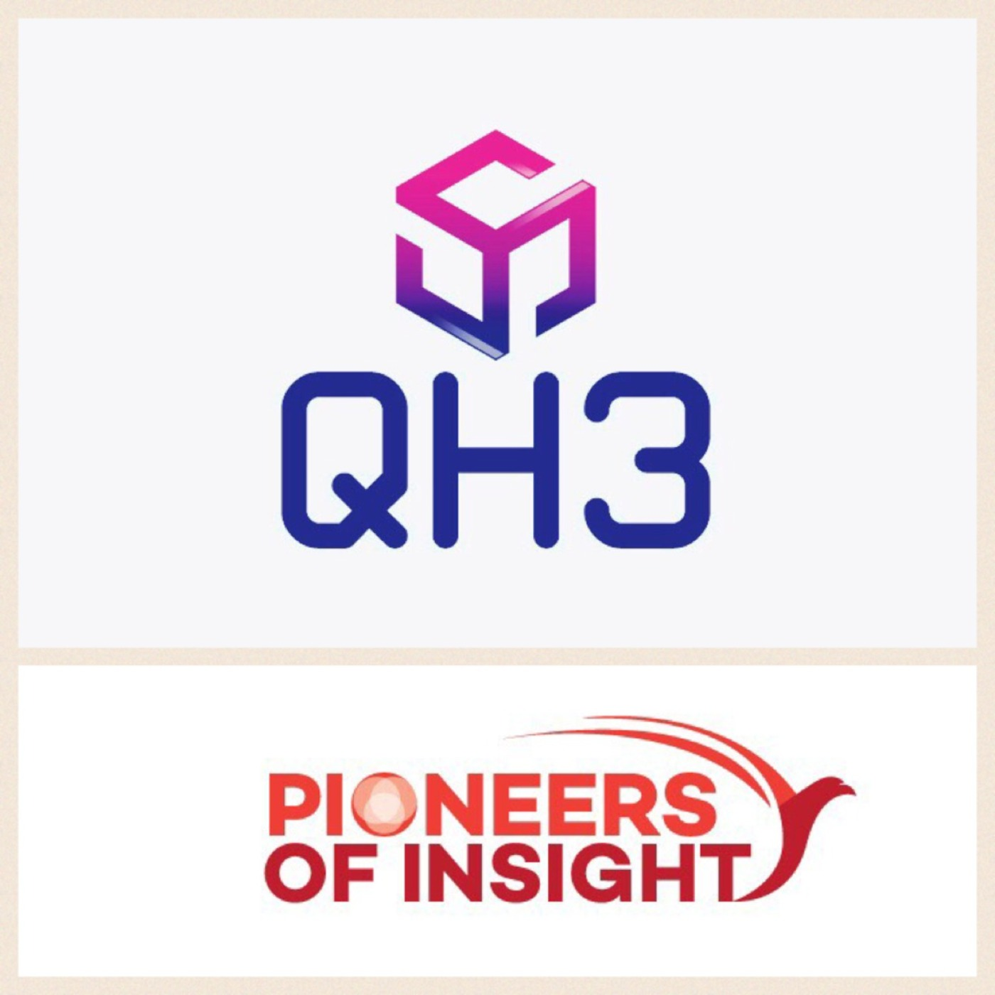 QH3 - The Quantum Health and Happiness Happenings- Podcast