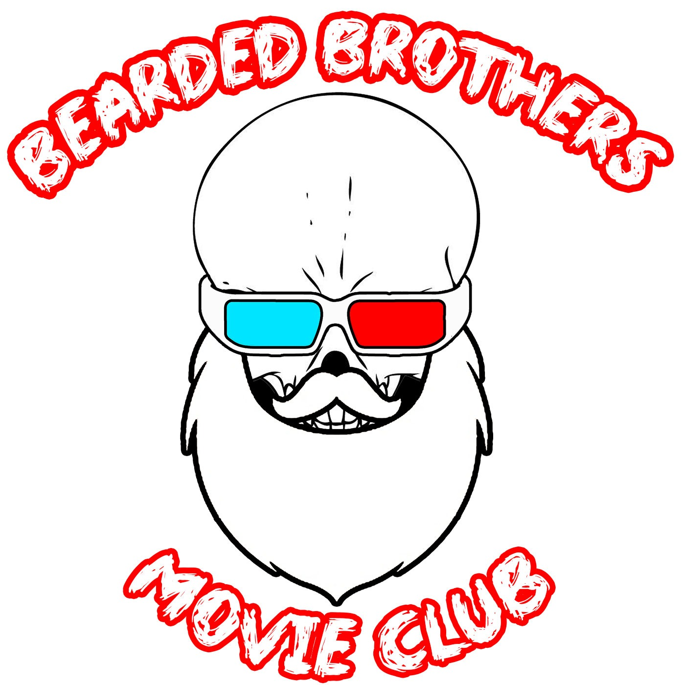 Bearded Brothers Movie Club