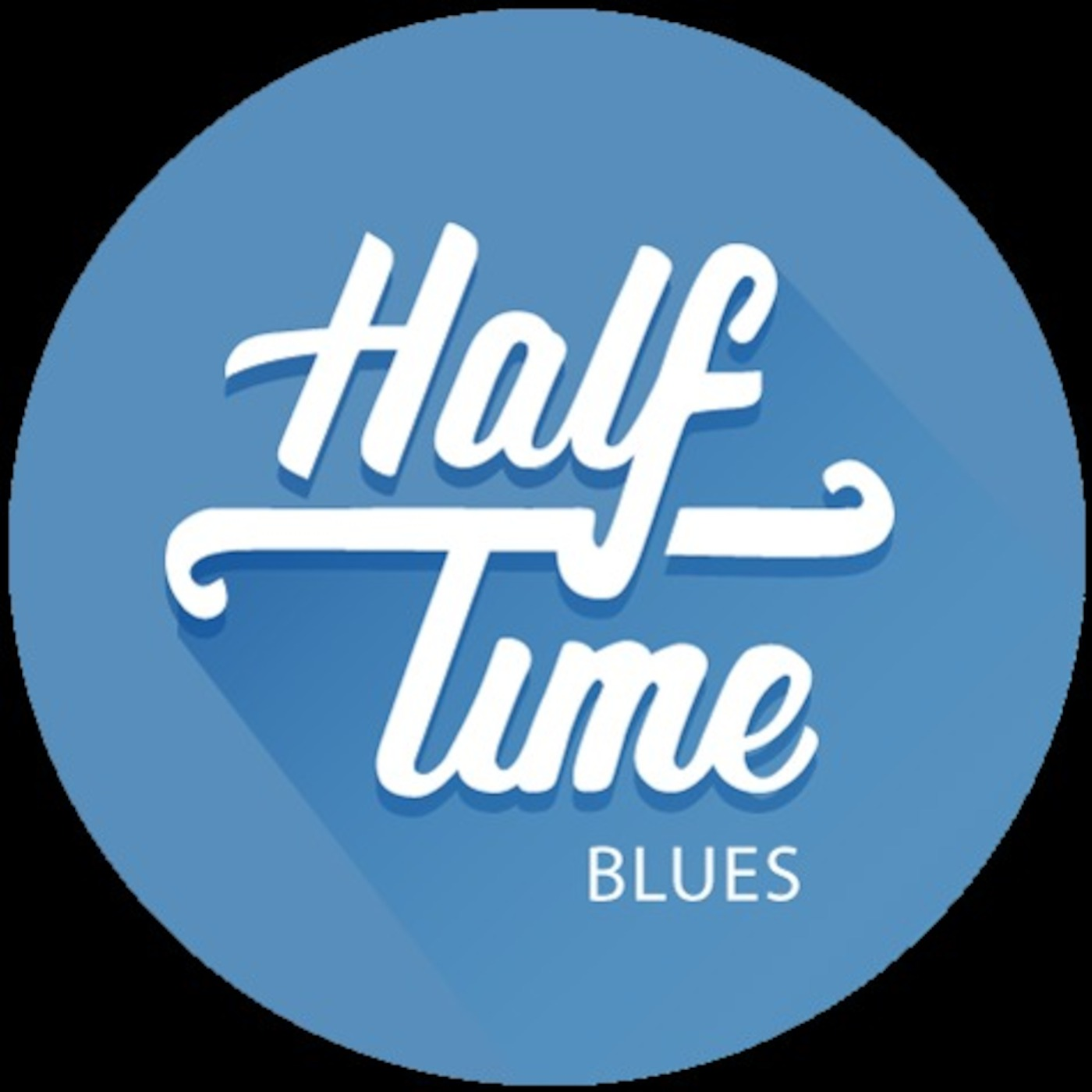 The Halftime Blues Podcast