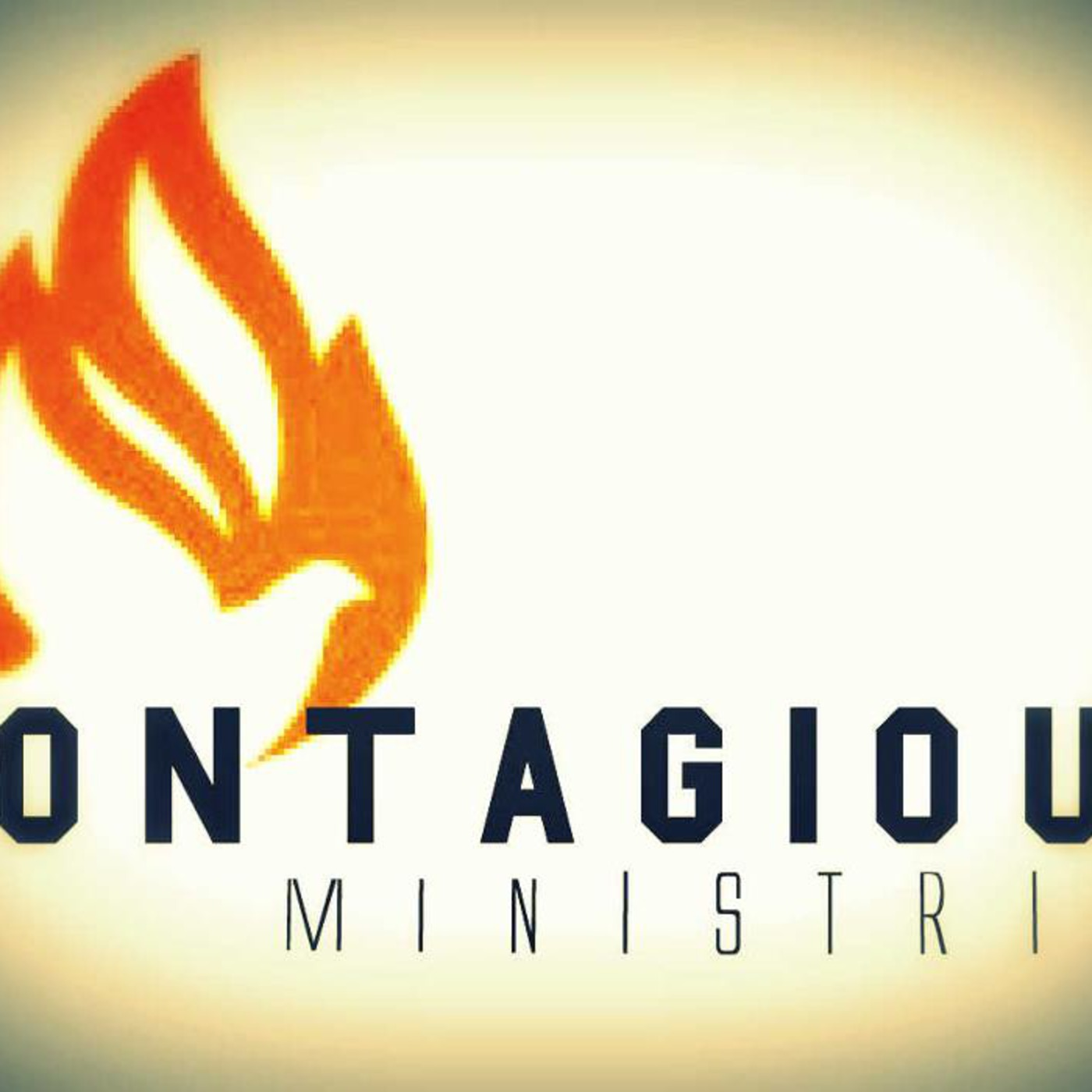 Contagious Ministries Podcast
