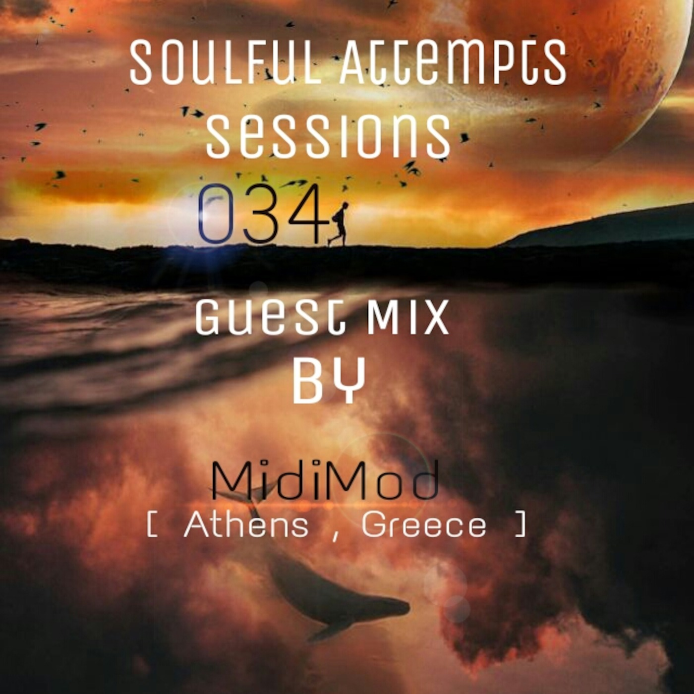 Soulful attempts sessios 034 guest mix by midimod athens greece itunes pic publicscrutiny Images