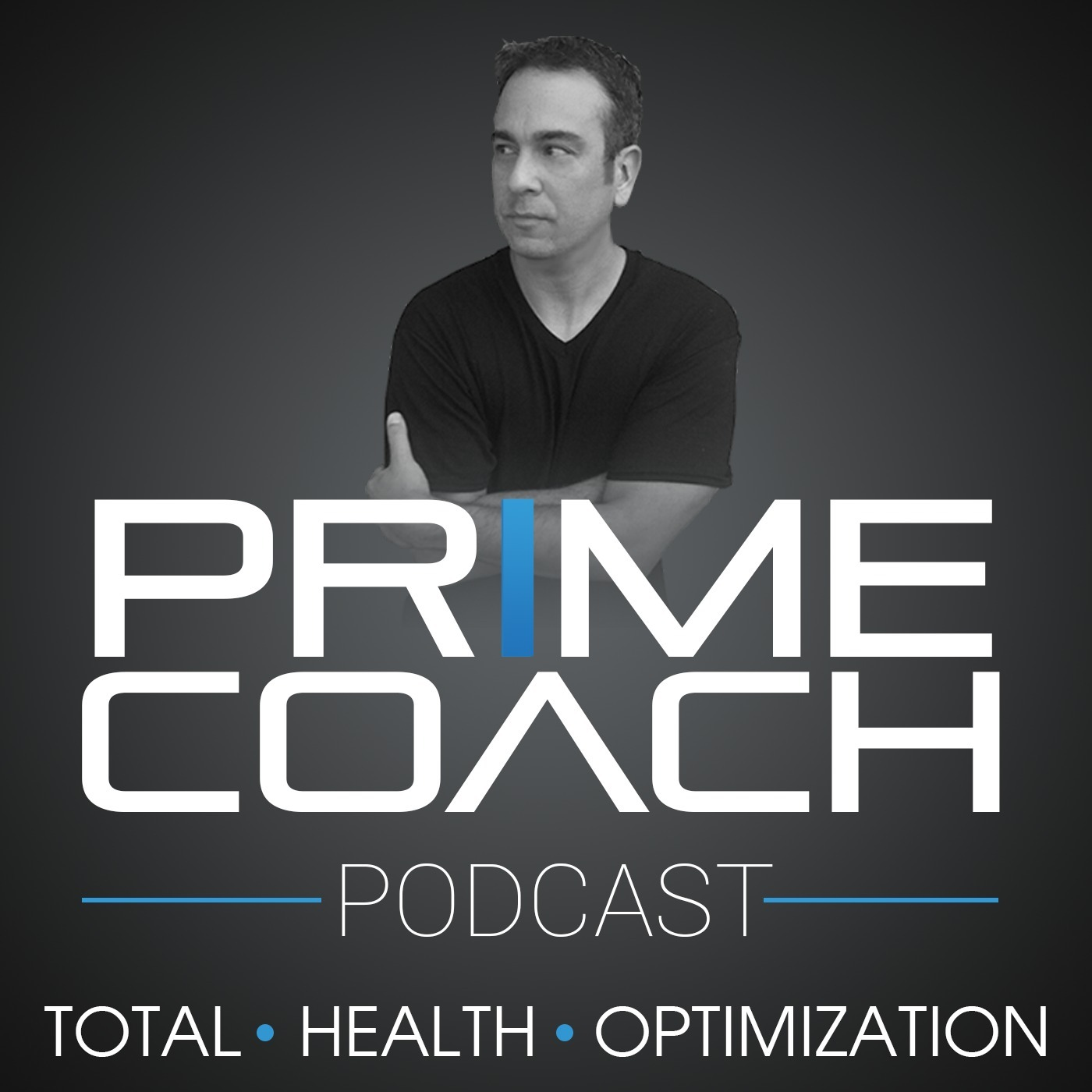 PrimeCoach Podcast