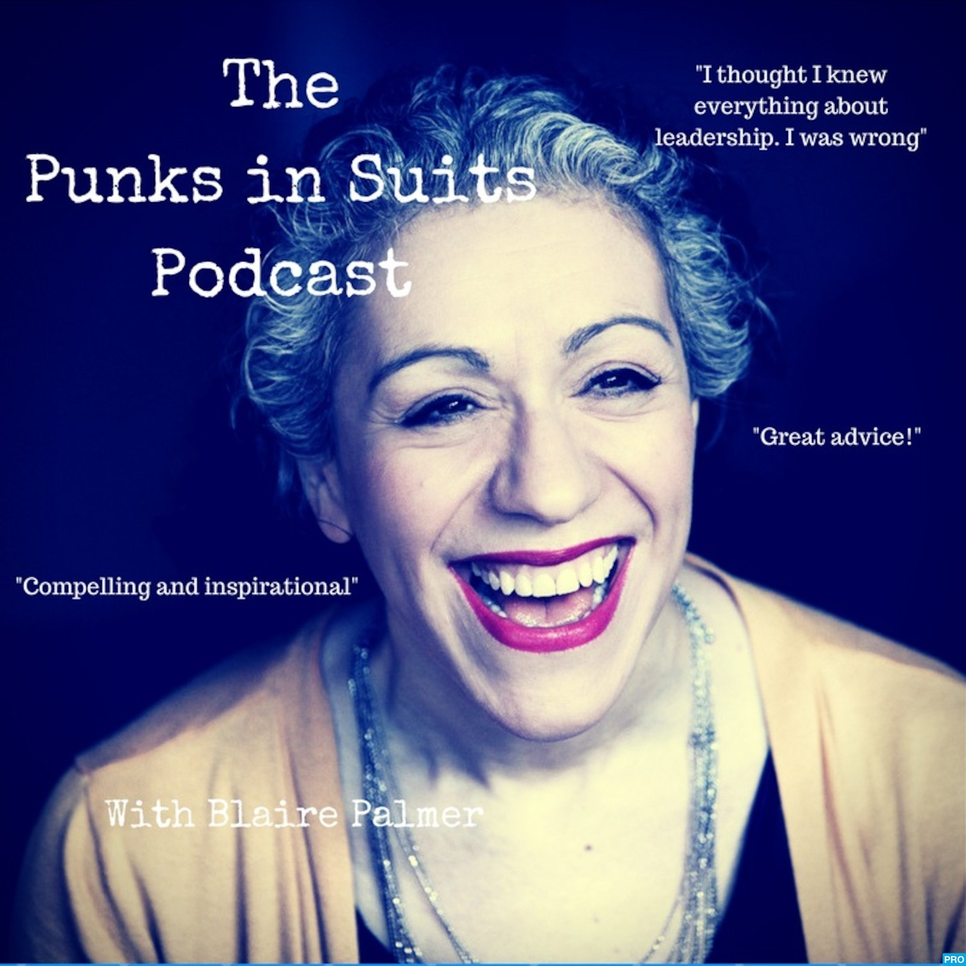 That People Thing: Punks in Suits - Personalised Leadership in a Bossless World