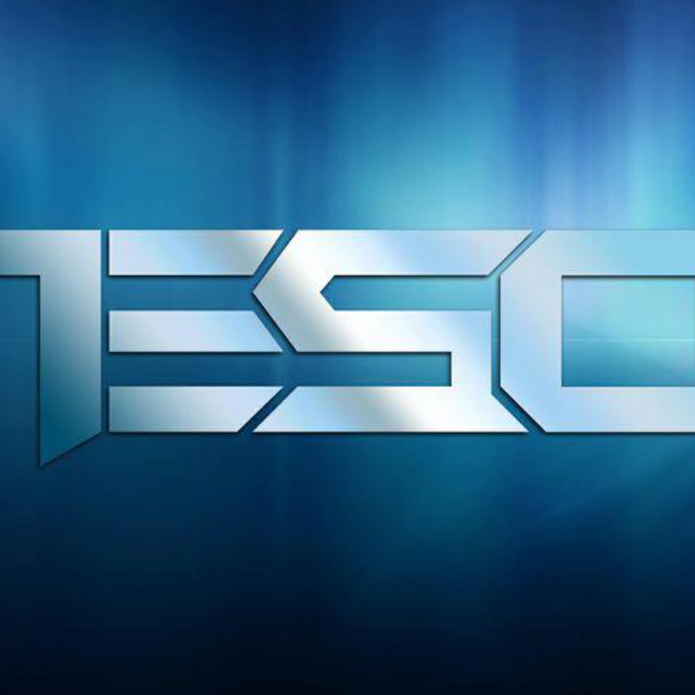 Teso - Adrenaline Journey Radio - Episode 01