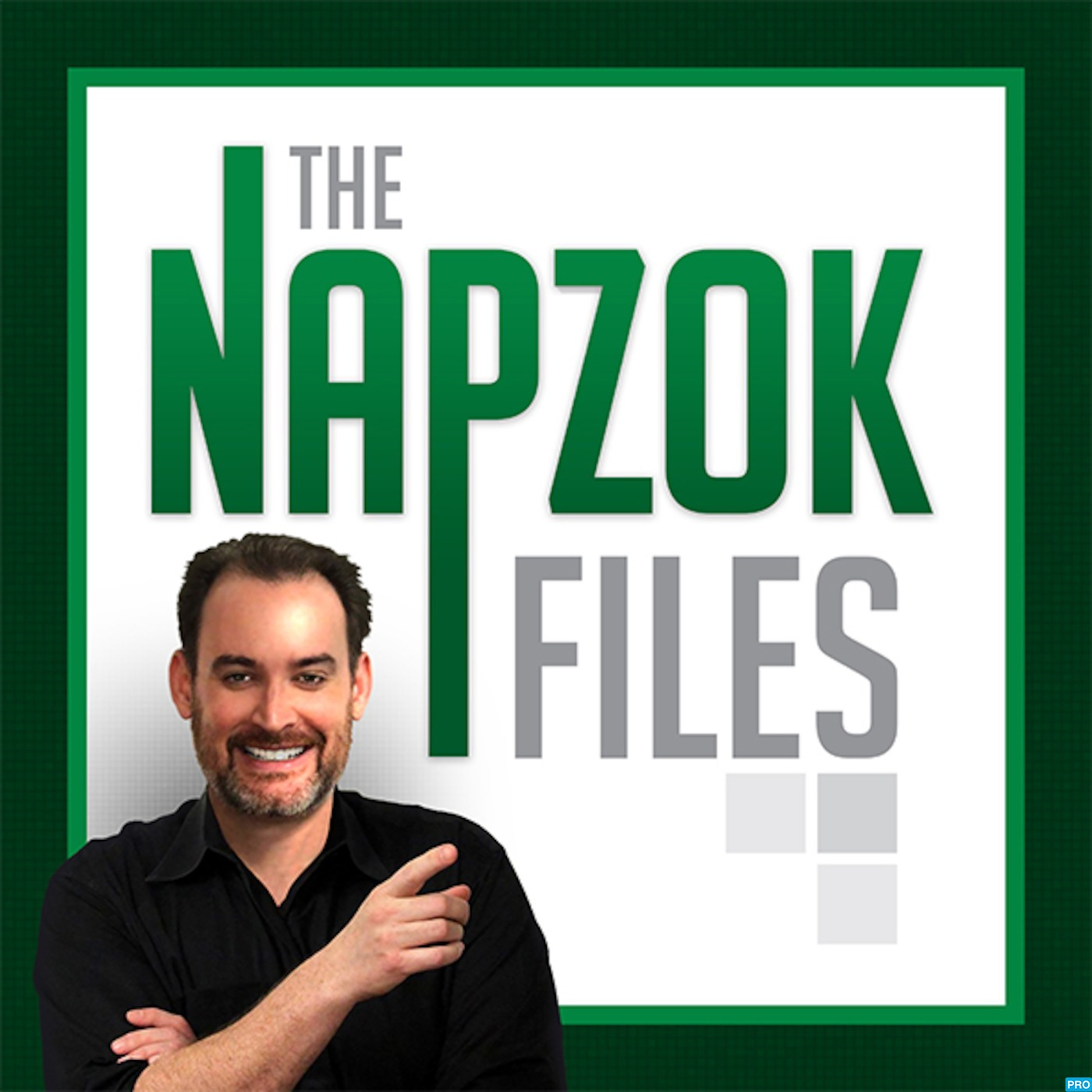 The Napzok Files