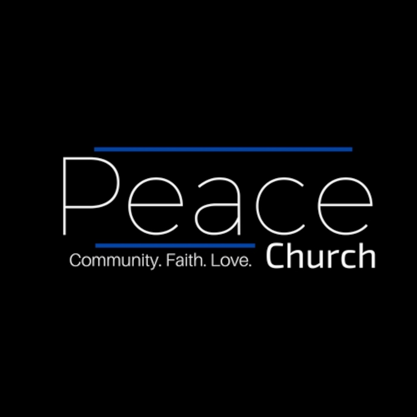 Peace Church Mesquite Podcast