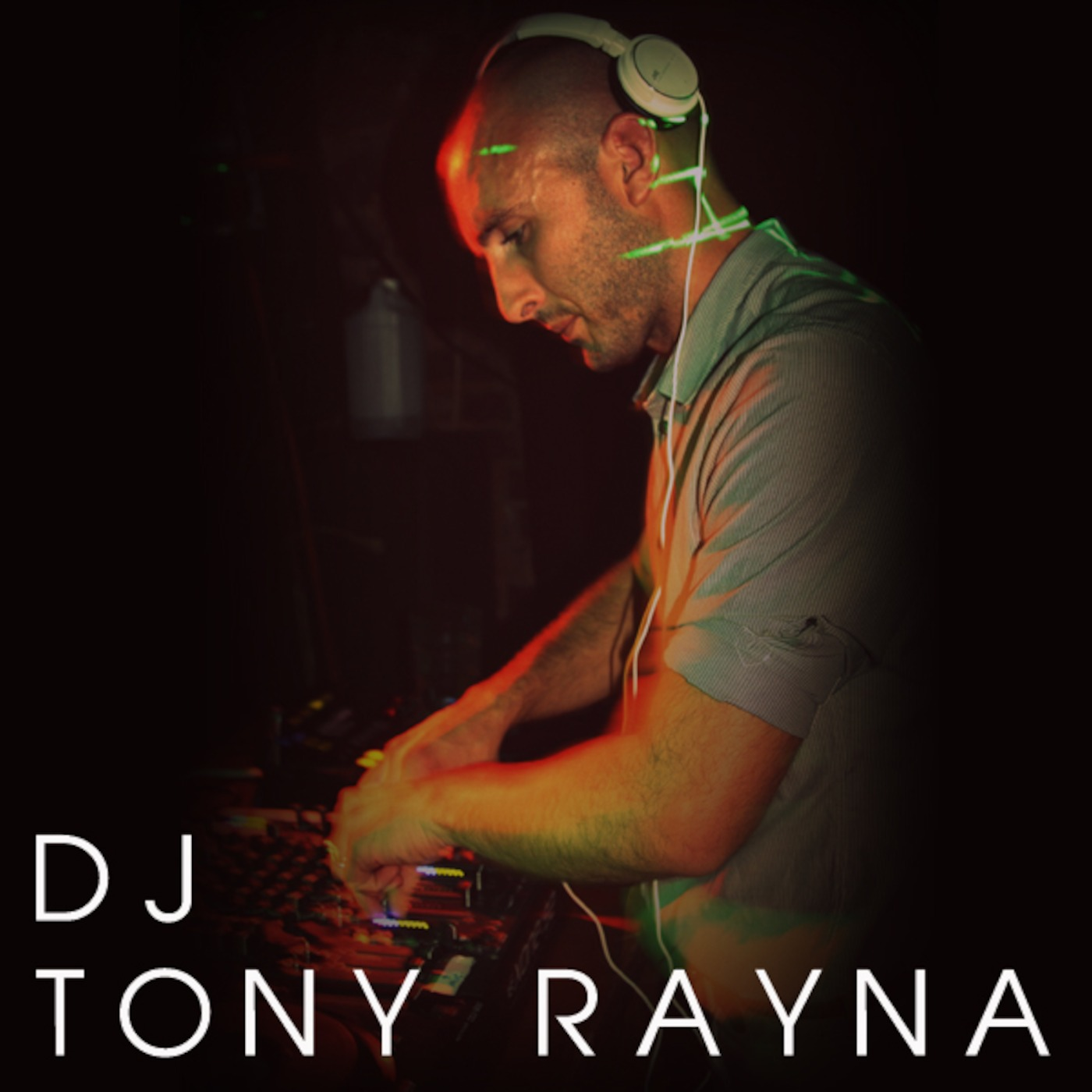 Dj tony rayna's Podcast