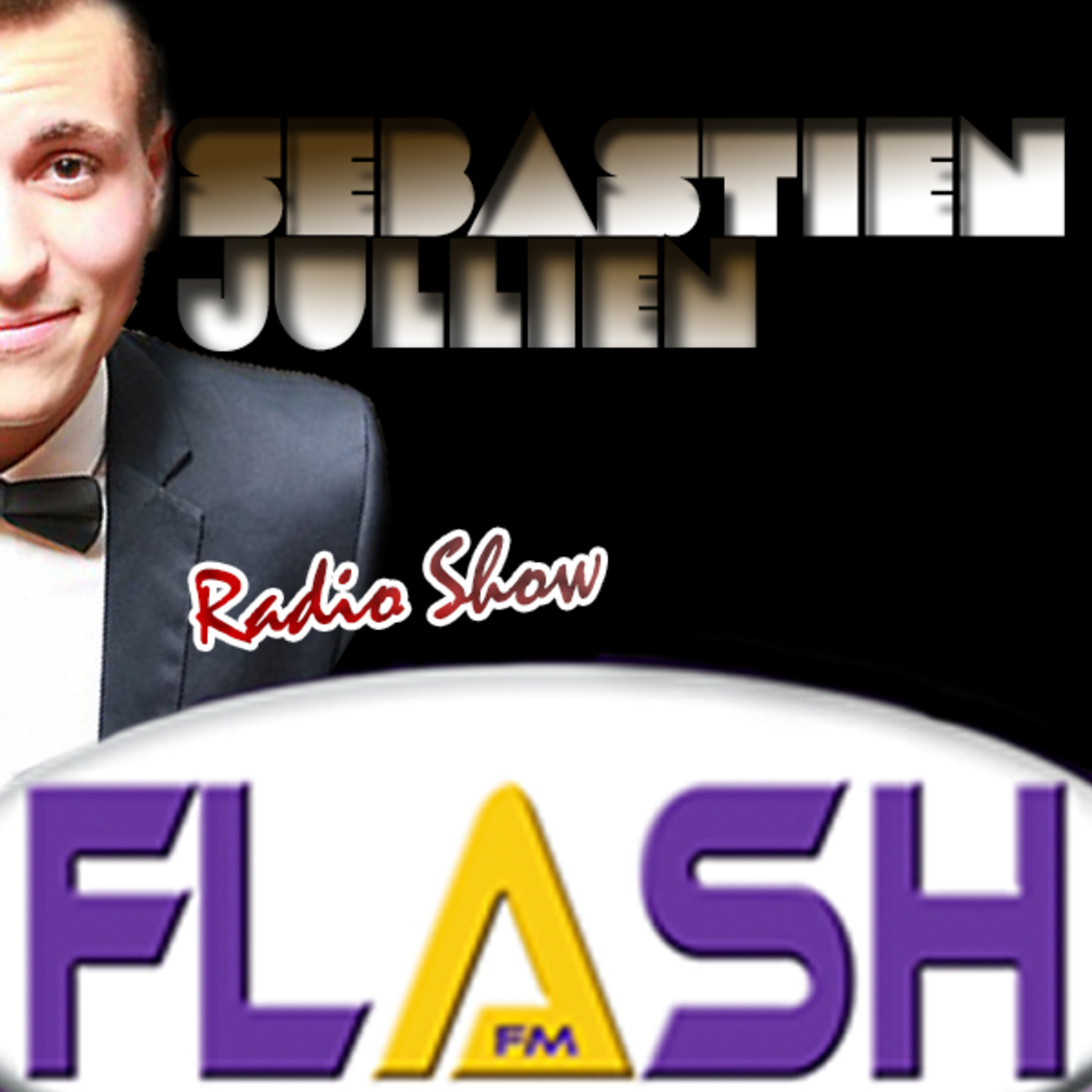 Sebastien Jullien Club Session Flashfm
