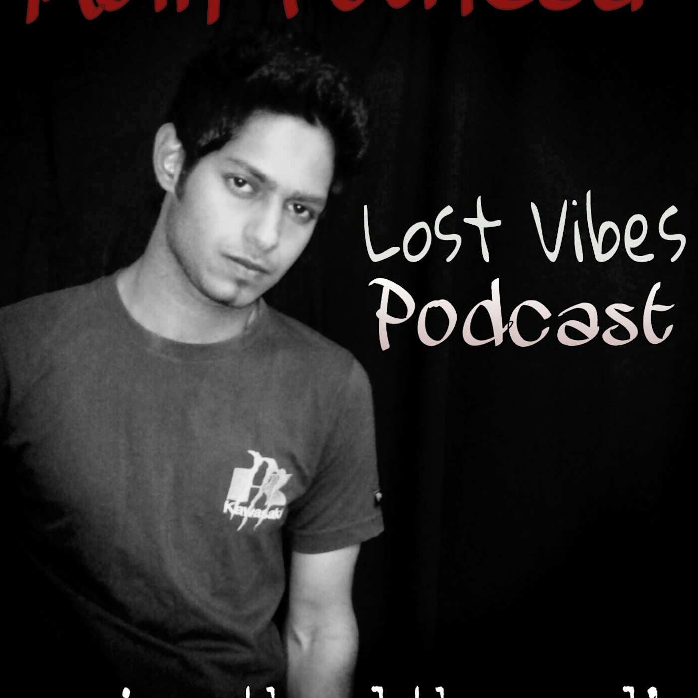 Moin Pothead - Lost Vibes Podcast