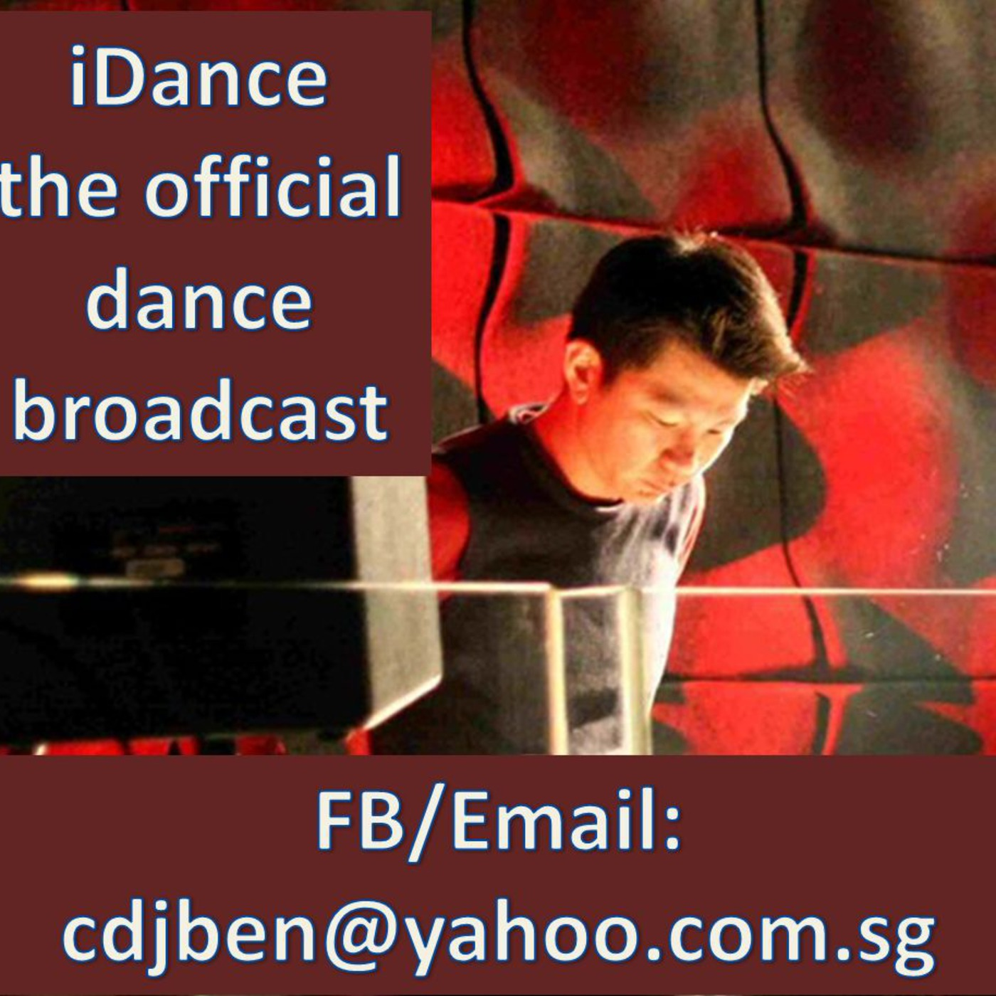 iDance the official dance broadcast