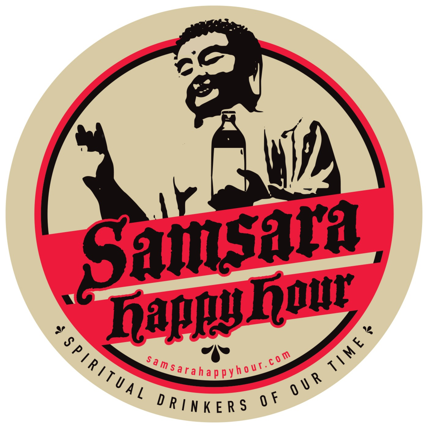 Samsara Happy Hour