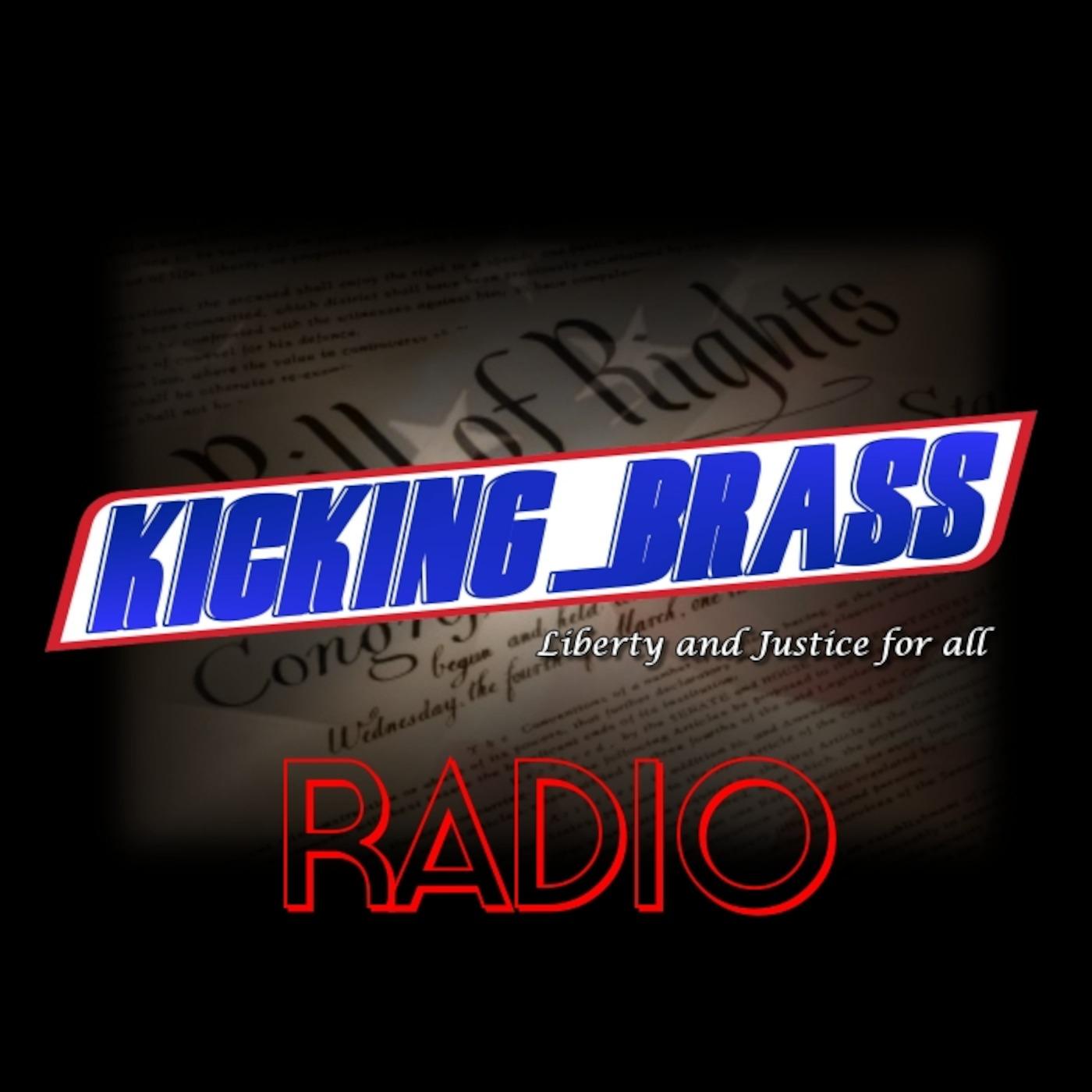 Kicking Brass' Podcast
